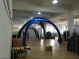 Outdoor impermeabile Spider Gazebo Arch Tent per Events
