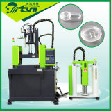 防水シリコーンのイヤホーンの作成のためのTym LSRの射出成形機械