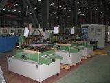 De draad-Scherpe Machine van China CNC voor de Verwerking van de Vorm van het Metaal