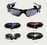 Солнечные очки спорта нот MP3 шлемофона Bluetooth