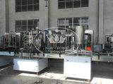 Tipo linear econômico máquina de enchimento carbonatada da bebida