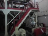 共押出しフィルムの高品質3から5の吹く機械層のの使用される
