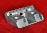 Части заливки формы шкафа учредительства алюминиевые