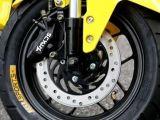 """""""trotinette""""s quentes do eletro da venda da velocidade a mais rápida da motocicleta elétrica e da escala longa"""