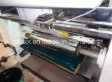 Impresora del rotograbado de la película plástica de la velocidad de Middlle