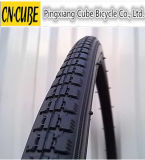 Natürliches Butyl Rubber 28X1.75 Bike Tire/Bicycle Tire Tyre