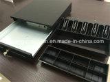 Gaveta do dinheiro de Jy-410A com cabo para alguma impressora do recibo