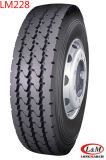 8.25R20 Long marzo TBR All Position Radial Truck Tire (LM228)
