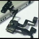 Vervanging van uitstekende kwaliteit van het Metaal van de Kabel van het Kielzog van de Slaap van de Schakelaar van de Drukknop van de Macht Flex voor iPhone4s