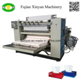 5lines Automatic Drawing Facial Paper Machine Price