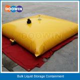 Serbatoio/vescica di plastica pieghevoli del cuscino dell'acqua piovana