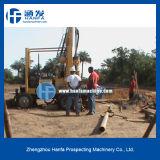 Plataforma de perforación de la perforación hidráulica del acoplado Hf-3
