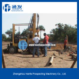 Hf3トレーラーの油圧試錐孔の掘削装置
