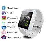 Compagnon sec Bluetooth de téléphone de montre-bracelet de Gelbert pour l'androïde