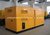 100kVA 50Hz 3 Phase Electrical Generator mit Cummins Engine