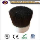Естественные мягкие чисто черные волосы свиньи щетинки