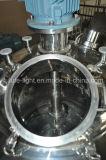 500L de Puree die van de Tomaat van het roestvrij staal Tank/Machine mengen