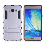 Аргументы за Samsung A7/A7000 сотового телефона человека утюга