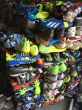 Сбывание Китай самого лучшего качества горячее использовало ботинки ботинок используемые большим частью для ботинок сбывания дешево используемых для сбывания