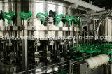 Professionnel 2 dans 1 machine recouvrante remplissante de bidon de bière