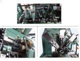 棒送り装置とのタイプ15精密2300-7600rpmスピンドル速度の一団のツールカム自動旋盤の価格