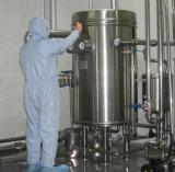 Dampf-Heizungs-Milch-UHT-Sterilisator