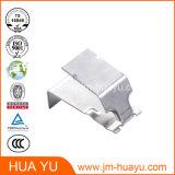 Micro CNC di alluminio della lamiera sottile che timbra per il ricambio auto