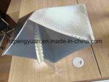 La bolsa de plástico electrónica de los productos del regalo de la burbuja del papel de aluminio