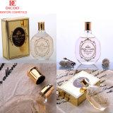 Buen probador de Parfum de la mujer del cristal de botellas del OEM Parfum del diseñador de la fábrica