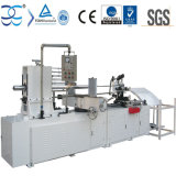 Heiße Verkaufs-Spirale-Papier-Kern-Wicklung-Maschine