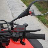 بالغ [4إكس4] [أتف] درّاجة ناريّة فرق دراجة [500كّ] [شنس] [أتف] إشارة