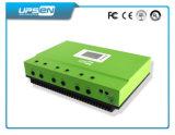MPPT 태양 충전기 관제사 12V 24V 48VDC 10AMP - 100AMP