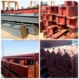 Entrepôt de structure métallique de grande envergure de qualité de Chine