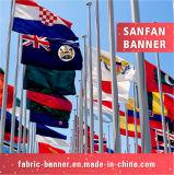 卸し売りポリエステル昇進の安い国旗