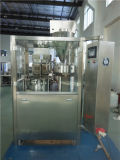 Grande auto saída de máquina 12 do enchimento da cápsula, hora de 000 cápsulas