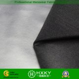 Unità di elaborazione Coating con Plain Dyed Elastic Knitted Fabric per Overcoat del Men
