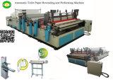 Máquina 1092 de la fabricación de papel de tejido de tocador