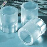 BPA libèrent le moulage de plateau de glaçon de silicones de modèle de Cusomer