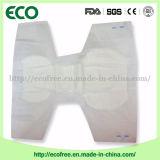 Изготовление Китая пеленок супер оптовой продажи абсорбциы устранимое взрослый