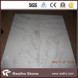 Opgepoetste Oosterse Witte Marmeren Tegel voor Muur/Vloer