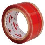 No Printed BOPP cinta adhesiva de embalaje