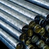 AISI 4140のScm440合金鋼鉄丸棒