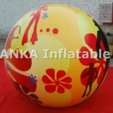 Neuer runder Ballon-aufblasbarer Bereich für Messe