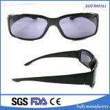 Italien-Entwurfs-Polierrahmen-im Freiensport Eyewear mit UV400