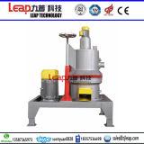 El Ce certificó de madera ultrafino vio la máquina de pulir del polvo