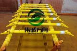 中国の高品質SWCの軽量Cardanシャフト