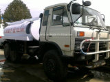 Road Fuel Tanker Truck (EQ2162G)を離れたDongfeng 6*6