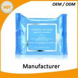中国OEM/ODMの構成の除去剤のワイプ