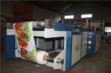 Máquina de nylon do balão da folha automática cheia