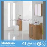 Heißer verkaufender freier Fußboden - eingehangenes Badezimmer-Eitelkeits-Gerät (Bf132V)
